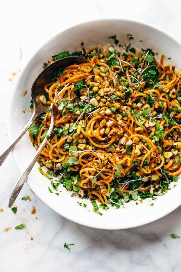 View the Recipe / Follow Pinch Of Yum on Bloglovin'