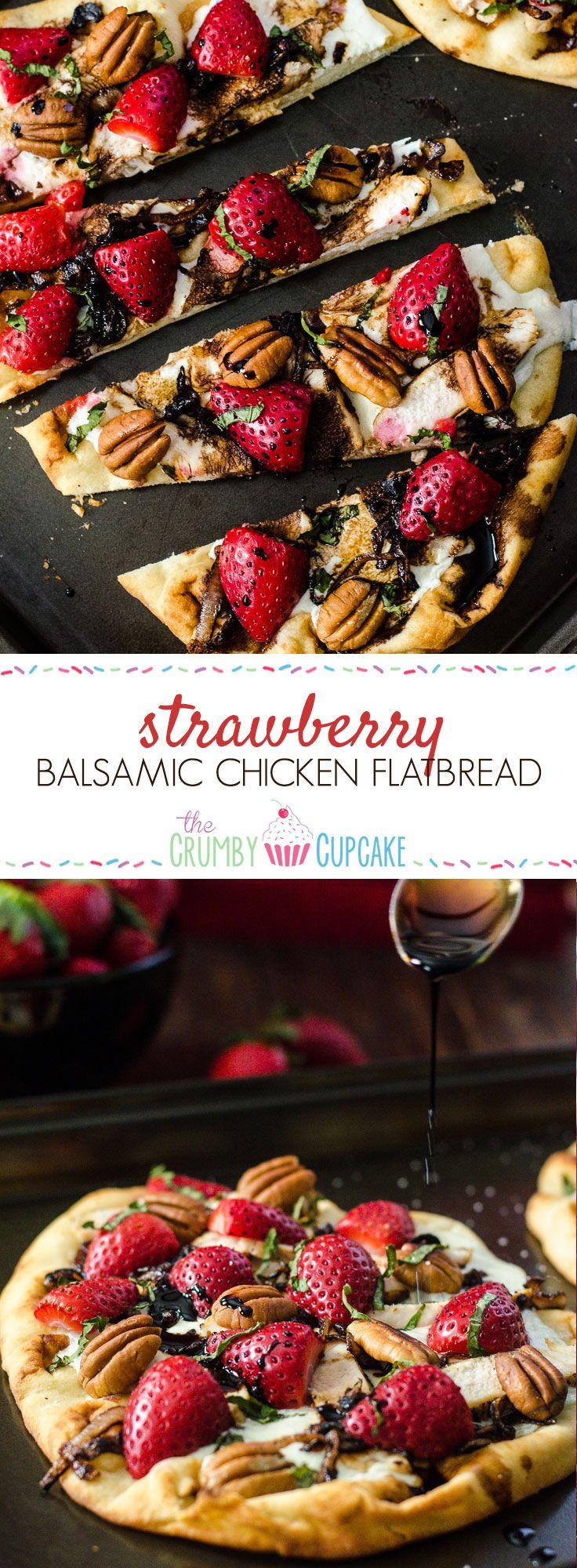 1000+ ideas about Chicken Flatbread on Pinterest ...