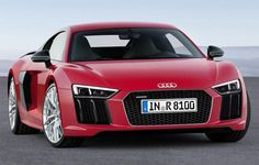 2017 Audi R8 Price List For United States