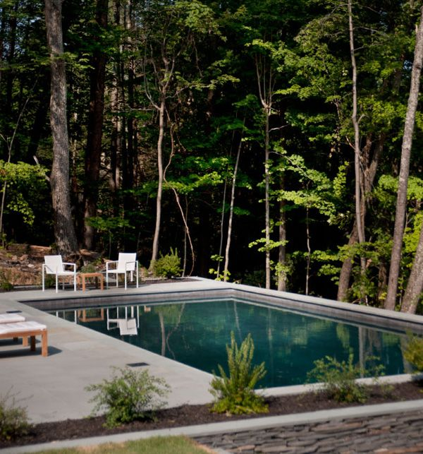 Exceptional Image Result For Pool Color Trends 2018 | Modern Pool | Pinterest | Modern  Pools And Modern