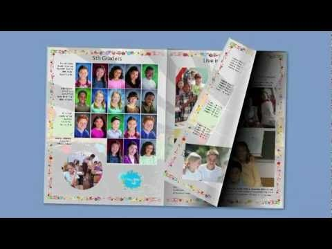 Create a Yearbook with Lifetouch Yearbooks WebEase Program ...