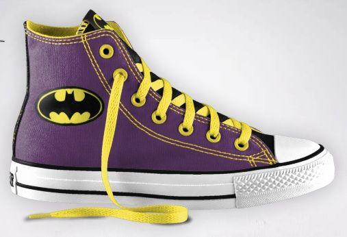Batman Converse I want