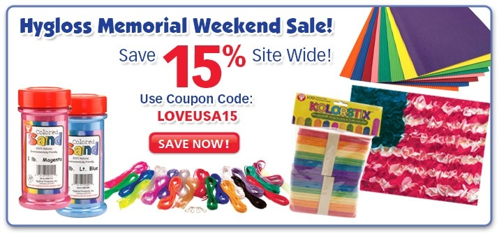 17 best images about memorial day crafts on pinterest for Save on crafts promo code