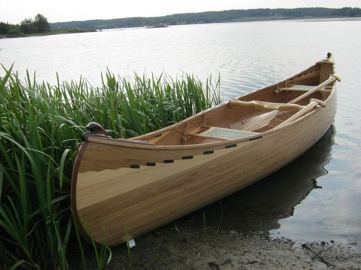Zdjęcie w albumie Canoe - Zdjęcia Google