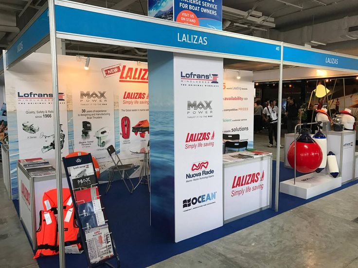 Visit us at Pimex: Phuket International Boat Show  2017 at stand no. 40 for the best marine equipment, life-saving equipment and miscellaneous items directly related to various sea sports and activities! #pimex2017 PIMEX 2017 #phuket #thailand #expo