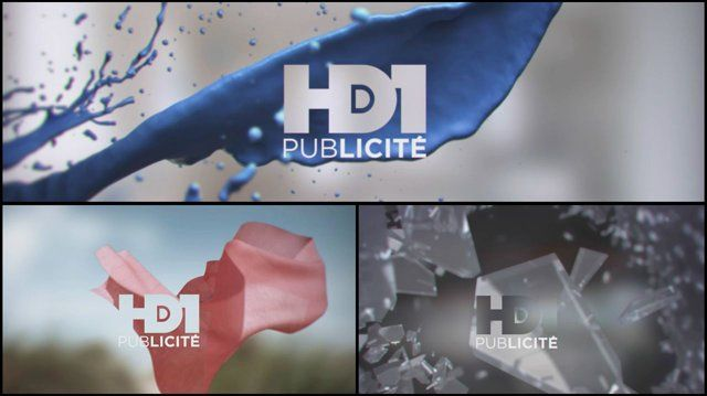 Idents for the new French TV channel HD1 Dream-On / HD1 (TF1 Group) - 2012  I did the FX of these 3 shots for the really great team of : http://www.microbestudio.com/  http://www.hd1.tv http://www.dream-on.fr http://www.microbestudio.com/