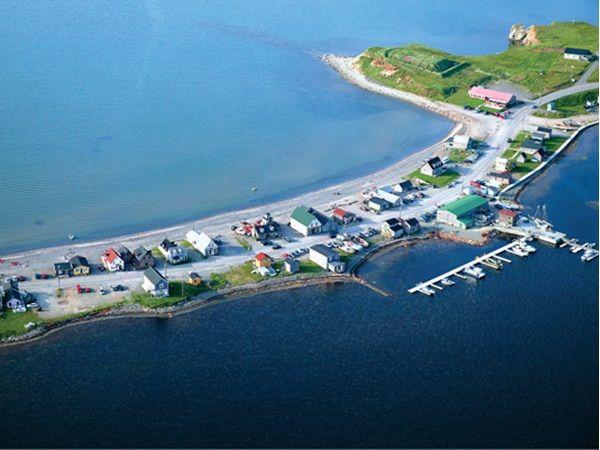 Activities - Îles de la Madeleine - Cruise Quebec & Canada New England