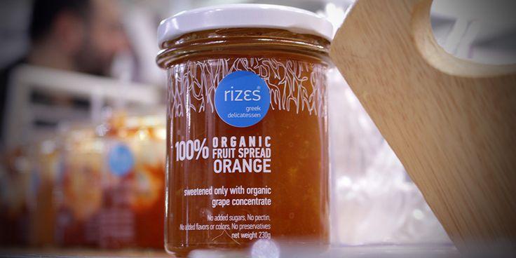 Ένα ακόμη νέο προϊόν από την βόρεια Ελλάδα που συνδυάζει περίφημα γεύση και θρεπτική αξία.