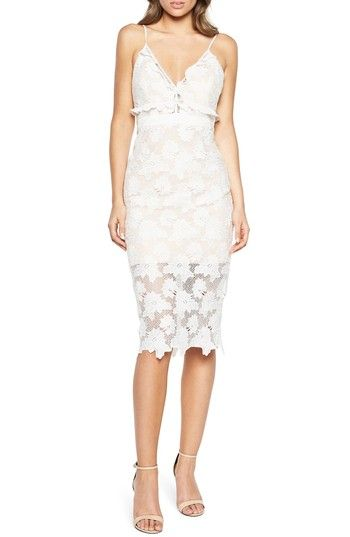 c624ea7a BARDOT VIENNA LACE OVERLAY DRESS. #bardot #cloth # | Bardot | Lace ...