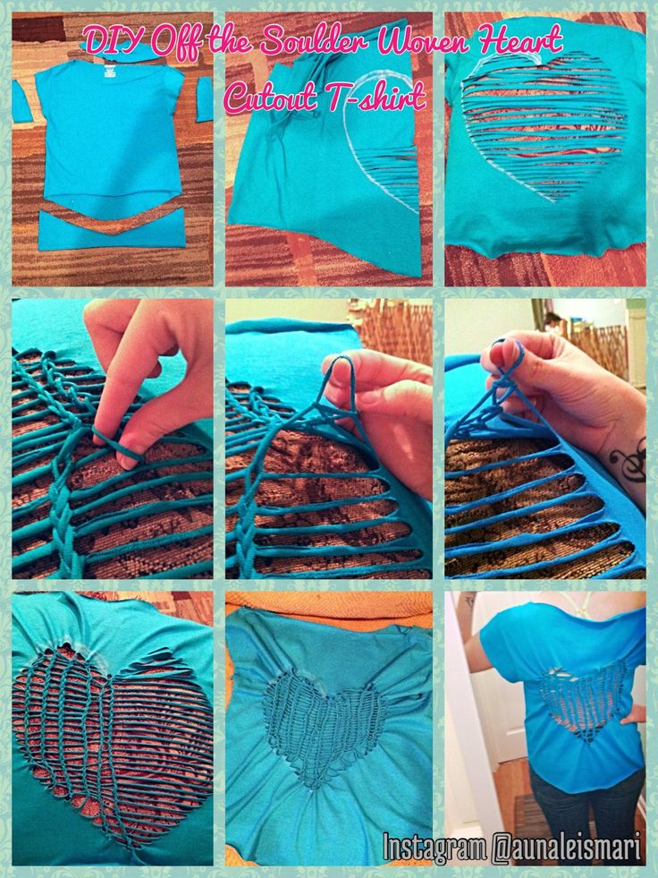 46 Best Images About Cut Off T Shirts On Pinterest Cut A