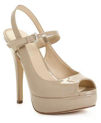 INC International Concepts Women's Shoes, Mariela Pumps