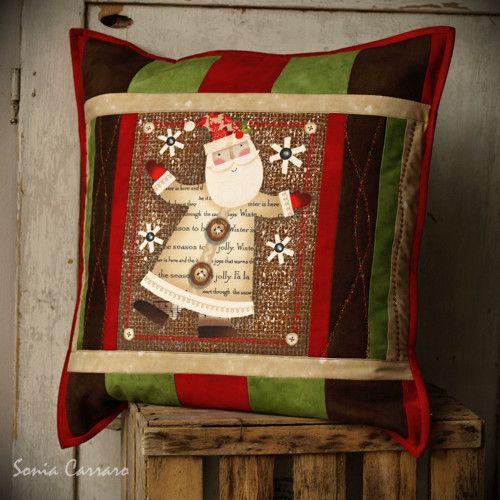 Vánoční se Santa Clausem