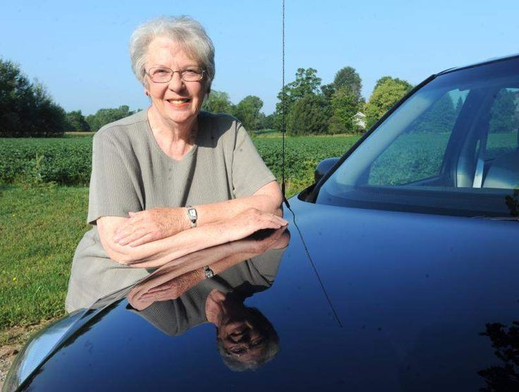 No fault insurance clause sends Potterville retiree's premium through the roof