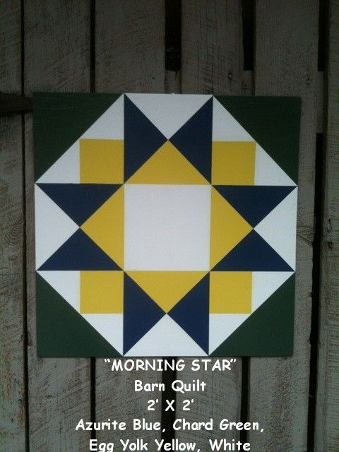 Barn Quilt Patterns to Paint   ' Barn Quilts for more information & to see some beautiful quilts ...