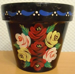 NARROWBOAT-STYLE-PLANT-POT-HAND-PAINTED-ROSES-UNEEKART