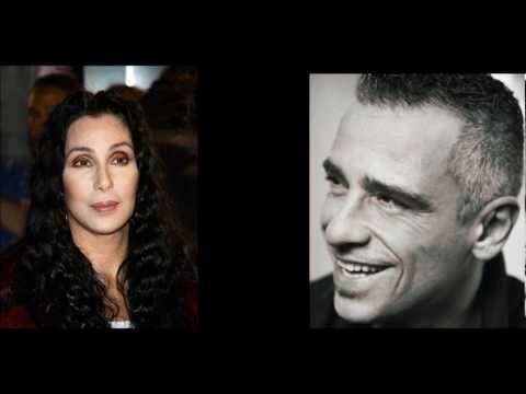 """Eros Ramazzotti & Cher """" Piu' Che Puoi"""""""