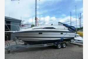 Bayliner Boats Bayliner Cabin Cruiser 2455 For Sale - GBP 14,500 - GB, UK - Boatshop24.co.uk