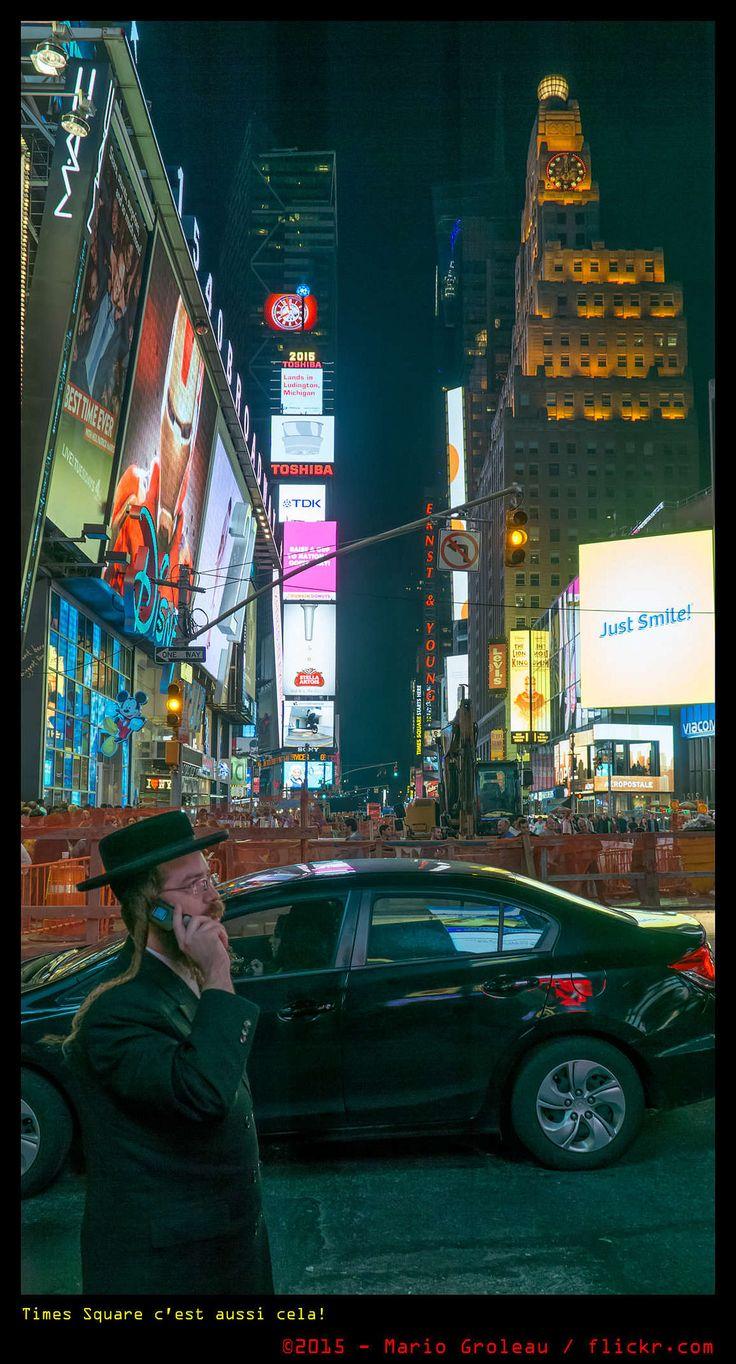 https://flic.kr/p/zSLCCE   Times Square c'est aussi cela!