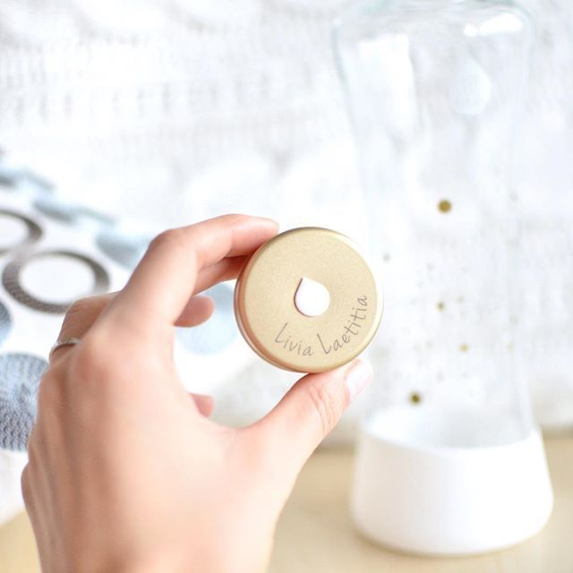 Perfect gift idea: personnalised EQUA bottles! #myequa #glassbottles #reusablebottles #sustainableliving #healthy