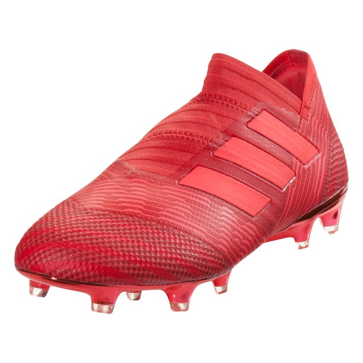 big sale 36b5b 926ca adidas Nemeziz 17+ 360Agility FG Soccer Cleat Real Coral Red Zest Real Coral-12    Products in 2019   Pinterest   Soccer Cleats, Soccer and Cleats
