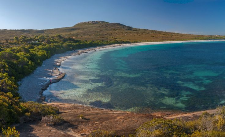 THE TEN BEST BEACH CAMPING SPOTS IN AUSTRALIA  Wake up to the sound of waves at these little beauties.