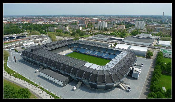 Swedbank Stadion - Malmo FF