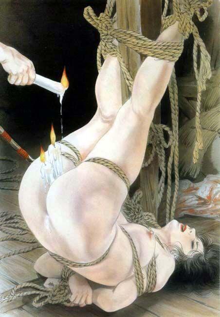 Erotic hi res art