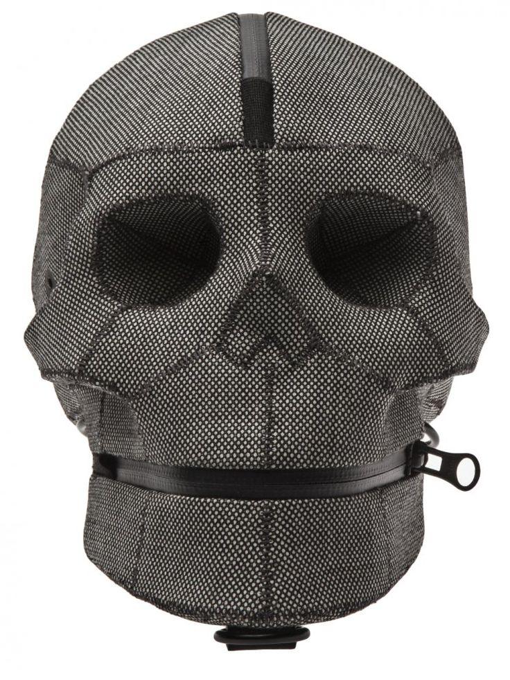 AITOR THROUP - Shiva Skull Bag