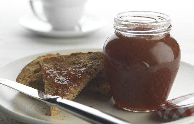 Rosehip Jam Recipe - Great British Chefs