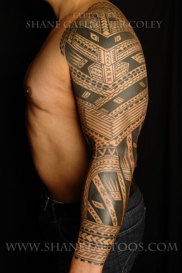 110 best images about tattoo ideas on pinterest samoan for Samoan tattoo sleeve