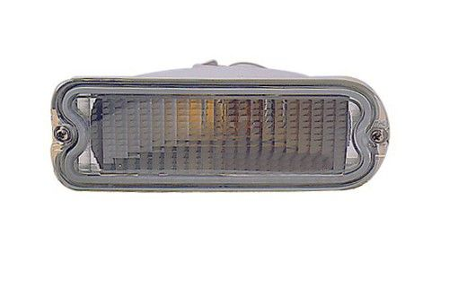 Replacement Depo 331-1623L-US Driver Side Side Marker For 93-95 Mercury Villager