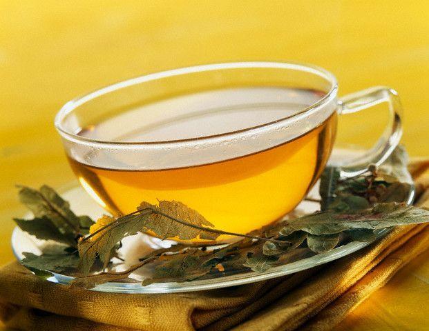 Как заваривать чай из египетского лимонника