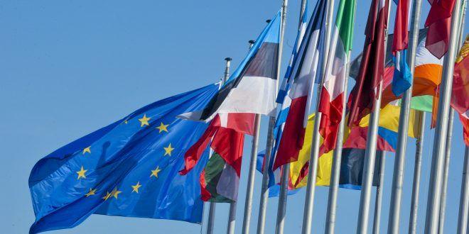 Bratislava si dnes pripomenula symbolické narodeniny Európskej únie – Deň Európy