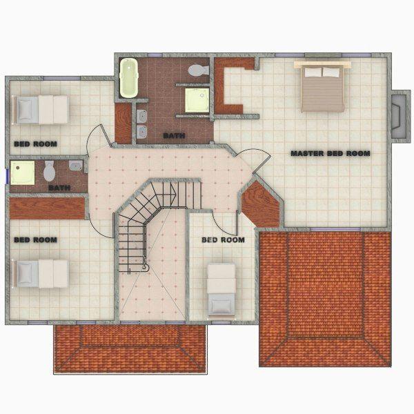 American Home Design Plans Richmond American Homes Floor Plans