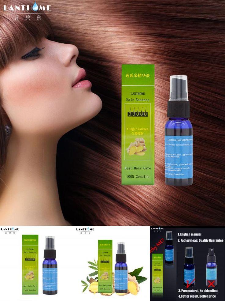 [Visit to Buy] yuda bald hair spray Liquid Fast Hair Growth Product Anti hair loss Treatment 30ml/bottle anti gray hair free shipping #Advertisement
