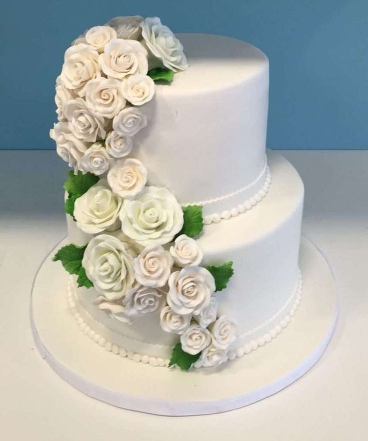 Aruba Wedding Cakes