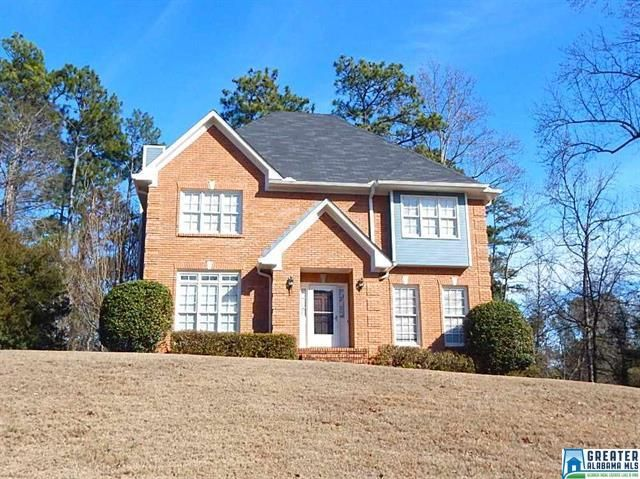 Is anyone interested in renting this 4 bedroom, 3.5 bath homes Hoover home zoned for Spain Park High school? Available for Occupancy April 1.  2668 sq. ft. +/- HVAC Area per Tax Records. Listing is courtesy of Dean and Associates but you can always call Marquelon Sigler for all your residential rental needs. #whatsforrentWednesdayBham,AL