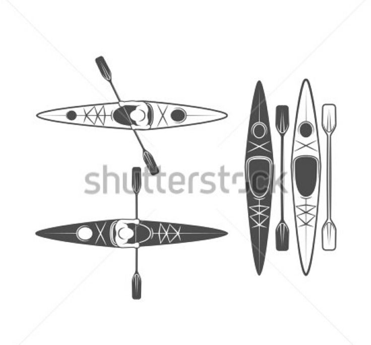 76 best ink ideas images on pinterest tattoo ideas a for Canoe paddle tattoo
