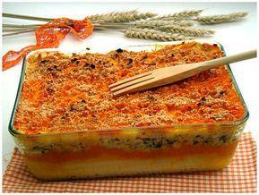 La meilleure recette de PARMENTIER DE POISSON! L'essayer, c'est l'adopter! 0.0/5 (0 votes), 0 Commentaires. Ingrédients: INGRÉDIENTS:5 personnes 1kg de pommes de terre/5 carottes/500g de filet de cabillaud(j'ai remplacé par des filets de plies)/1 c à s de crème fraîche épaisse/huile d'olive/3 c à s de pesto maison/beurre/4 c à s de chapelure/sel,poivre