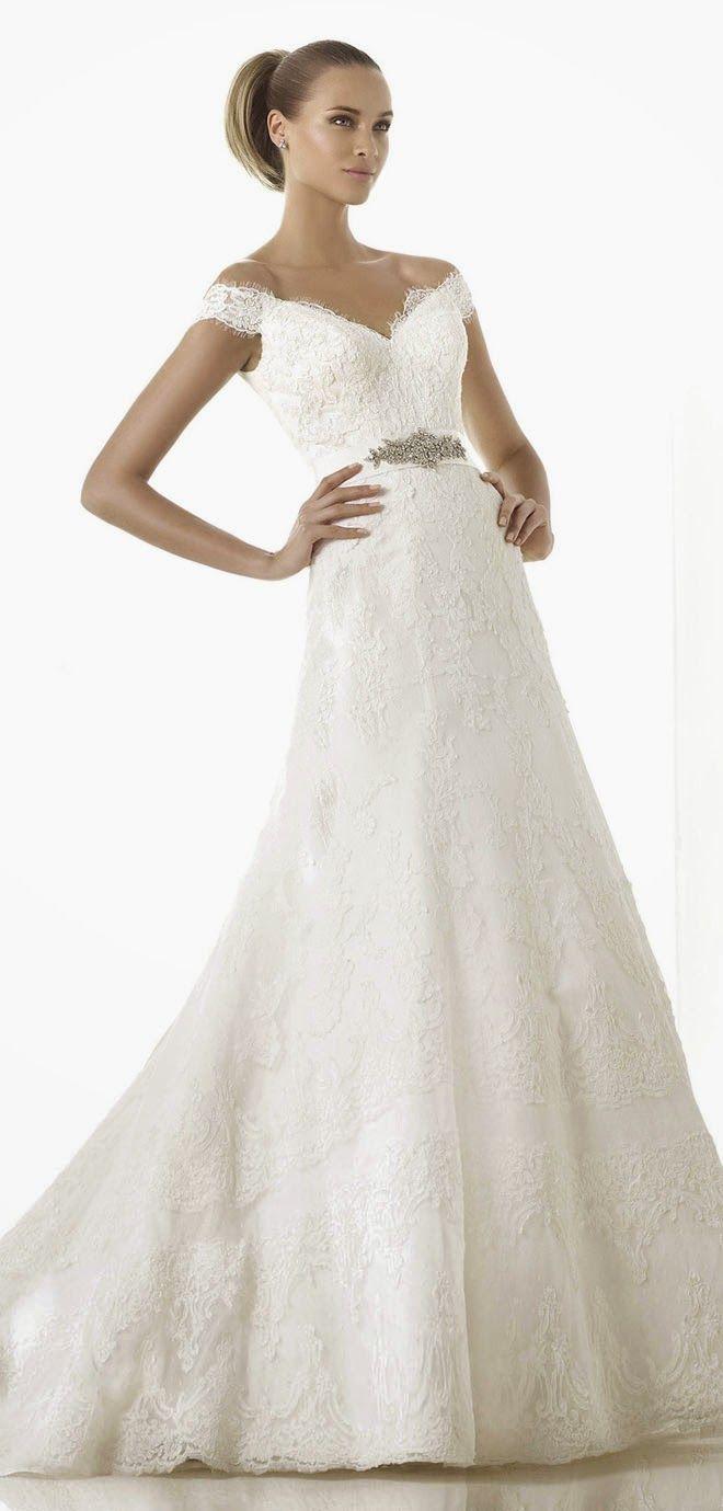 33 best Wedding dresses...... images on Pinterest