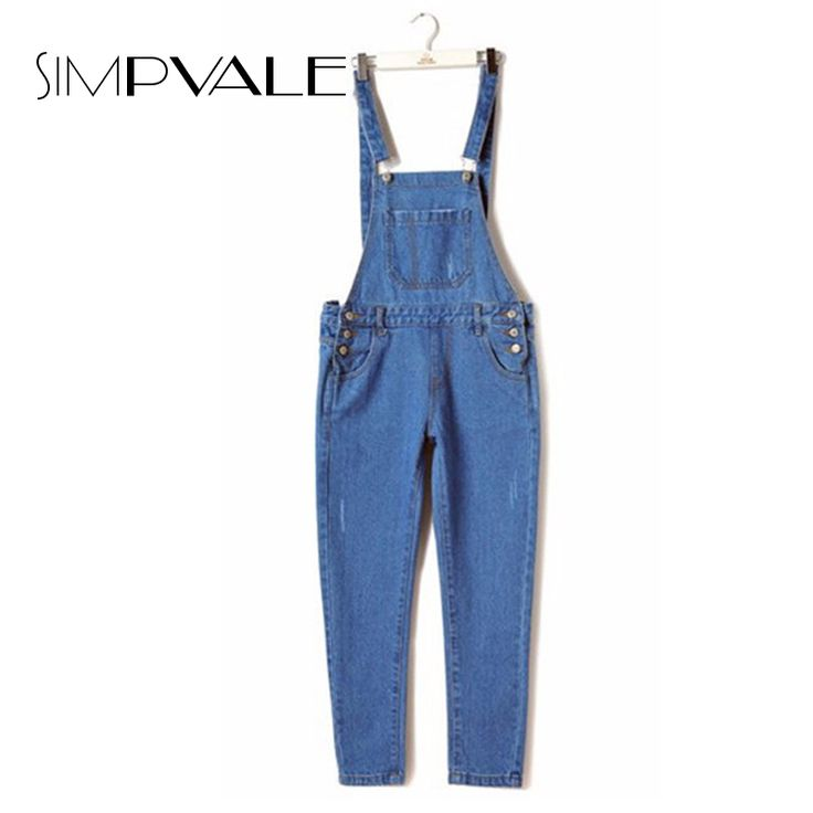 #aliexpress, #fashion, #outfit, #apparel, #shoes #aliexpress, #Denim, #Jumpsuit, #Women, #Pocket, #Button, #Vintage, #Romper, #Loose, #Overalls, #Clothing, #Jeans, #Rompers, #Dungarees