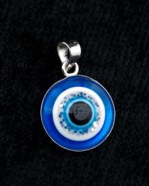 Signification pendentif oeil turc