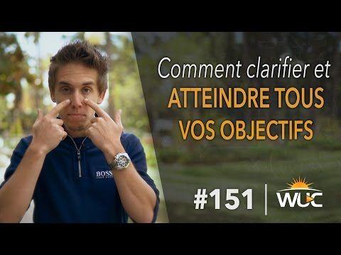 Comment trouver sa mission de vie en moins de 3 minutes - WUC #153 - YouTube