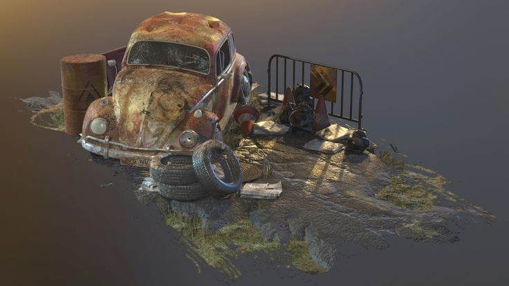 ArtStation - Journey - Environment, Gabriele Maiocco