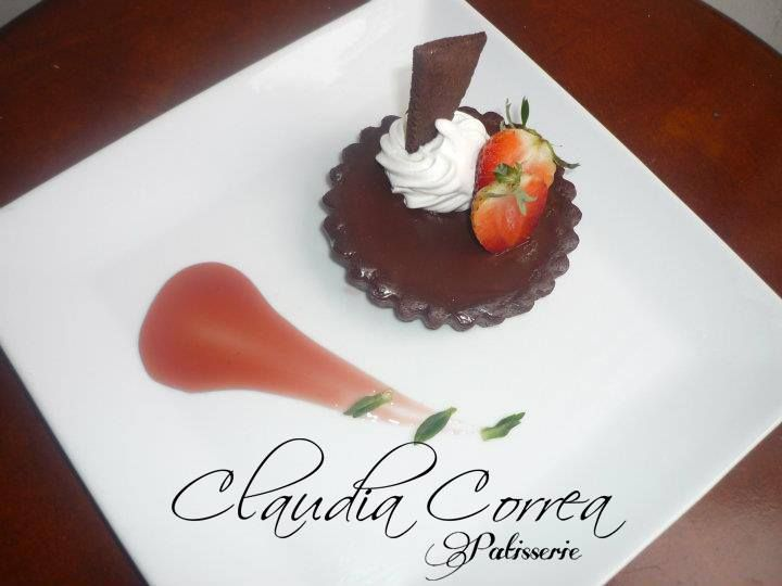 ¡¡¡ TARTA DE CHOCOLATE !!!