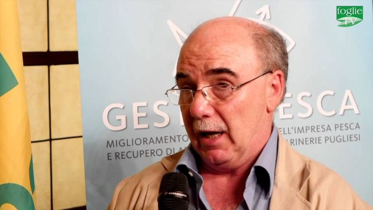 FOGLIE TV - Gest.Imp.Esca: un progetto a supporto del settore pesca