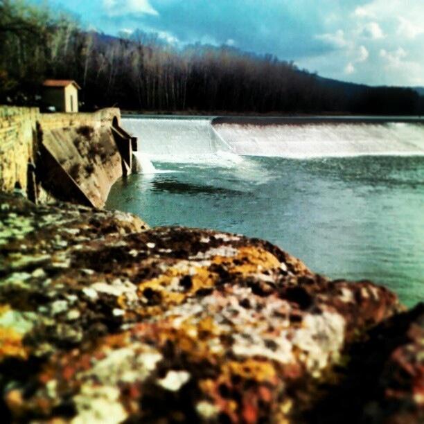 Chiusa di Casalecchio (Bologna) @valentinadesing by Turismo Emilia Romagna, via Flickr