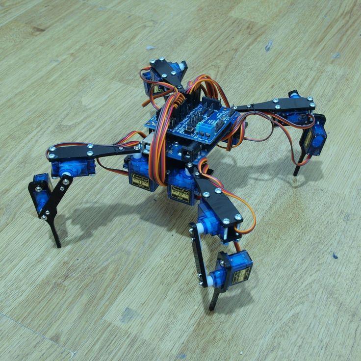 Best diy robot ideas on pinterest free the