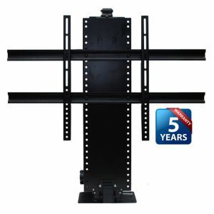 the whisper lift valuepriced tv lift mechanism