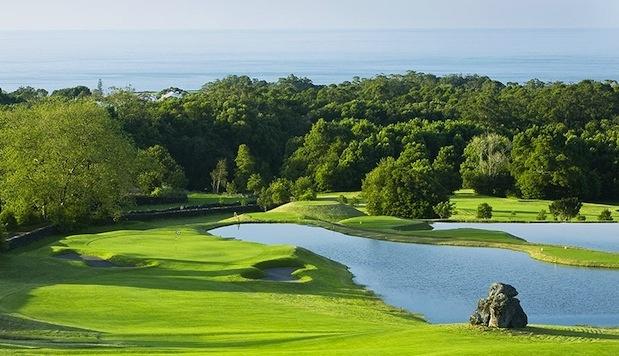 Golf - Azores